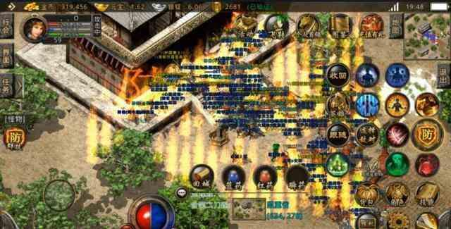 haosf发布站中战士一招鲜玩遍天  haosf发布站 第1张