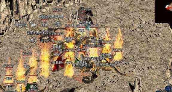 玛法野史装备篇•骨玉权杖  最新传奇发布网 第2张